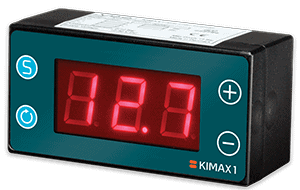 Digital axle load meter for truck