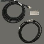 SG sensor inclusive 3 m extension cable